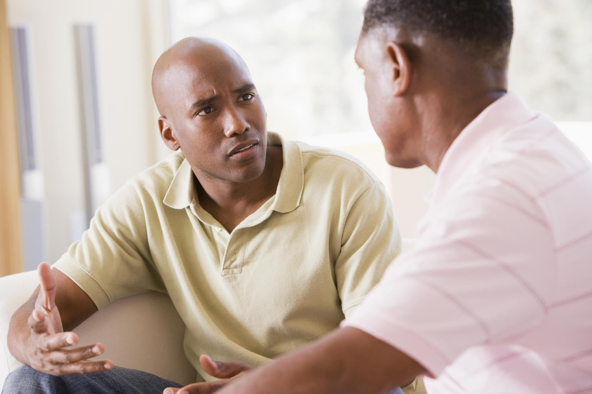 5 Family Conflict Resolution Tips