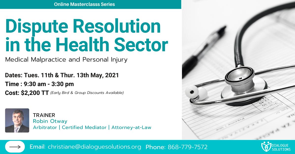 Medical Malpractice (1)